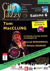 07 - TOM MAC CLUNG