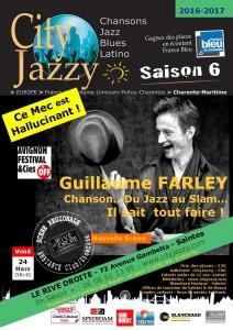 10 Guillaume Farley 96