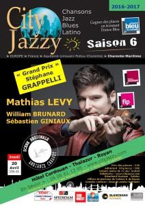 12 - Mathias LEVY
