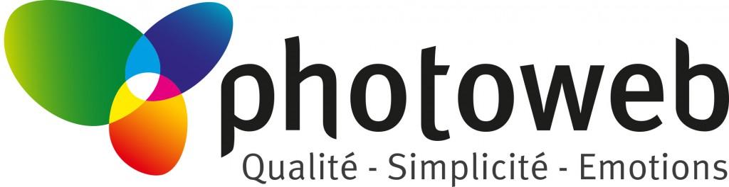 LogoPhotoweb cmjn police vectorisee thierry