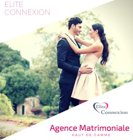 Trouver l'amour sans évoquer le sexe, Agence matrimoniale haut de gamme, Elite connexion, Article relation publique, magazine.