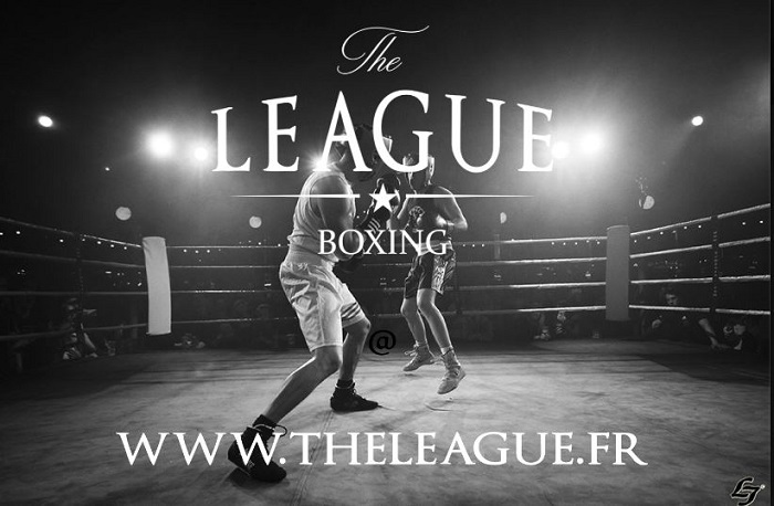feba1d3a78 5 clubs de boxe parisiens se sont regroupés pour permettre aux amateurs de  boxe française et de boxe anglaise de vivre un moment inoubliable :  ressentir ...
