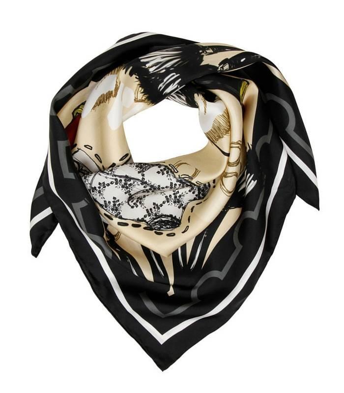 foulard-en-soie-my-favorite-things