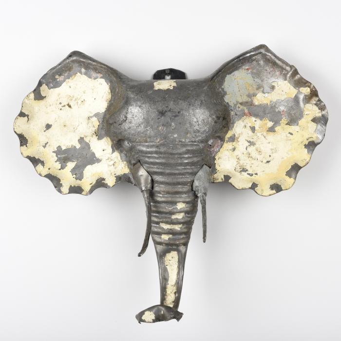 masque éléphant small