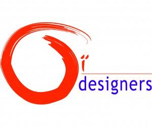 logo Oi? designers 11:13