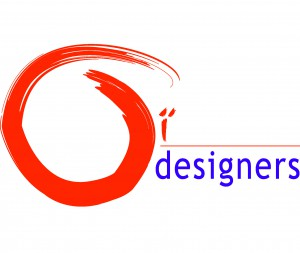 logo Oï designers 11:13