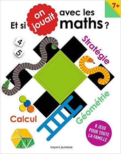 Et si on jouait avec les maths