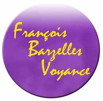 LogoLogo François Barzelles Voyance