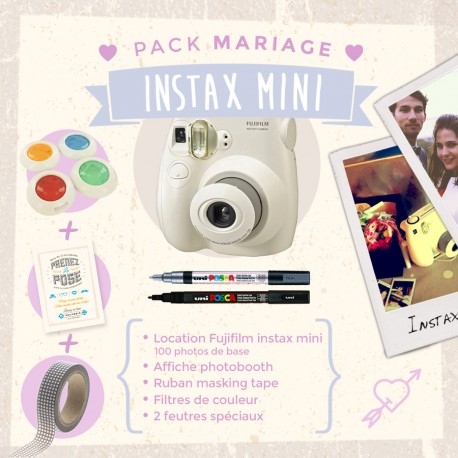 location-polaroid-mariage-instax-mini