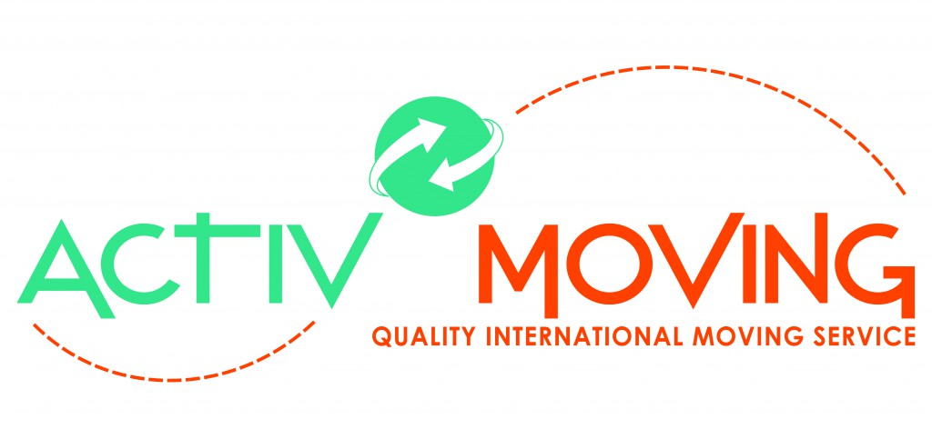 LOGO ACTIV MOVING