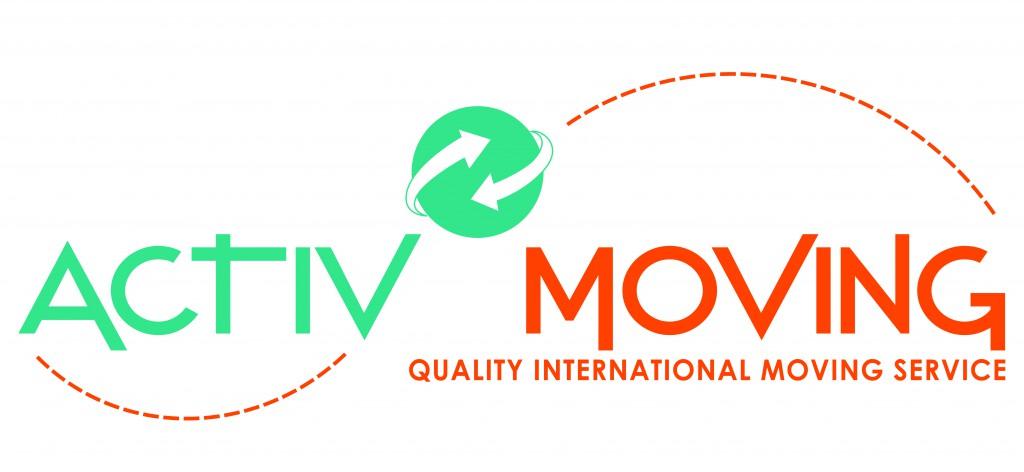 LOGO ACTIV MOVING