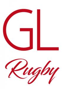 GL Rugby logo