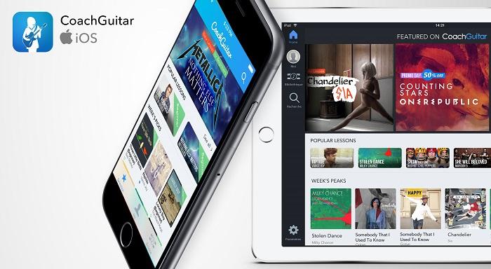 CoachGuitar_iOS_App