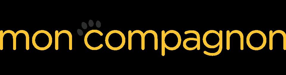 MonCompagnon_logo fond blanc