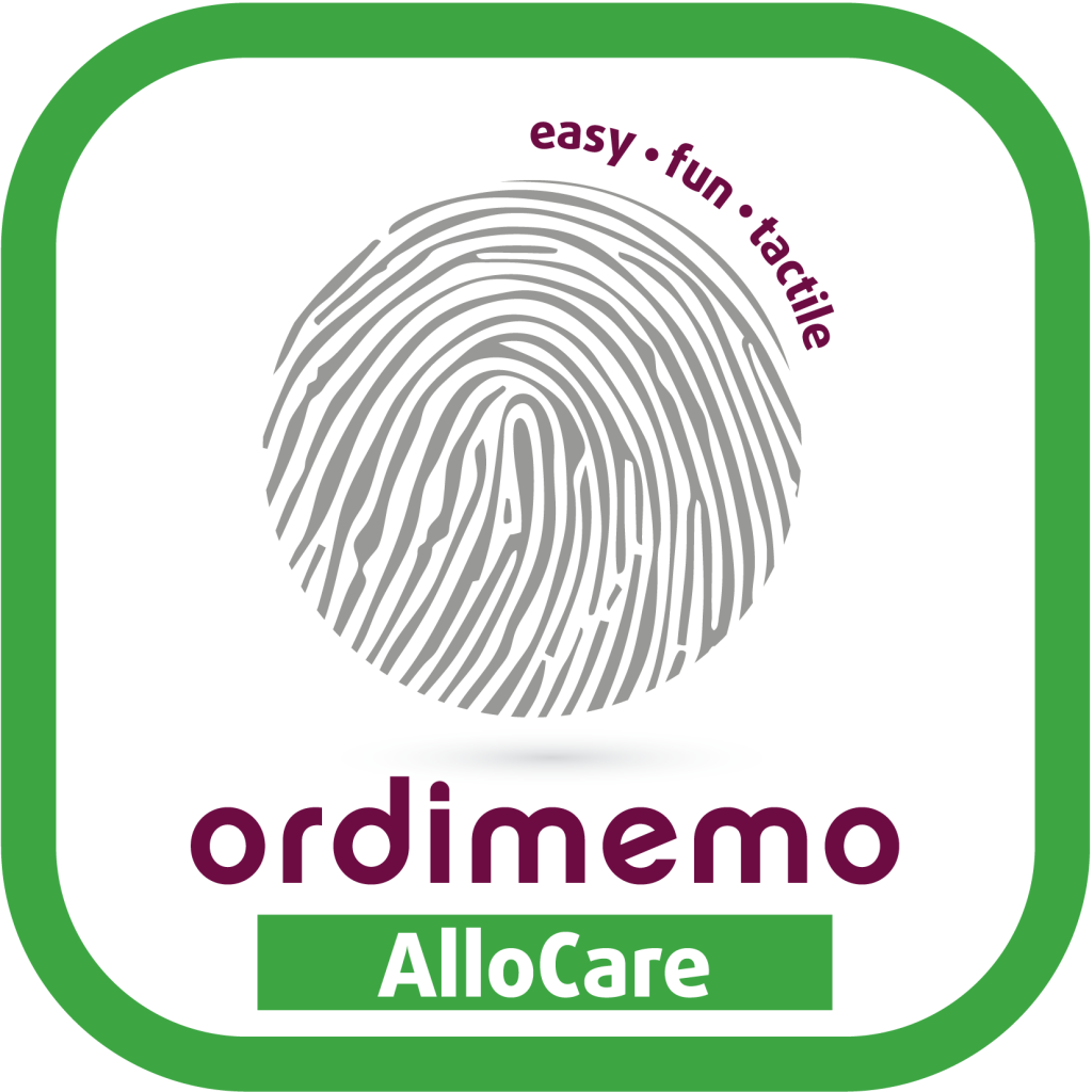 Ordimemo Logo 2017 AlloCare-HD