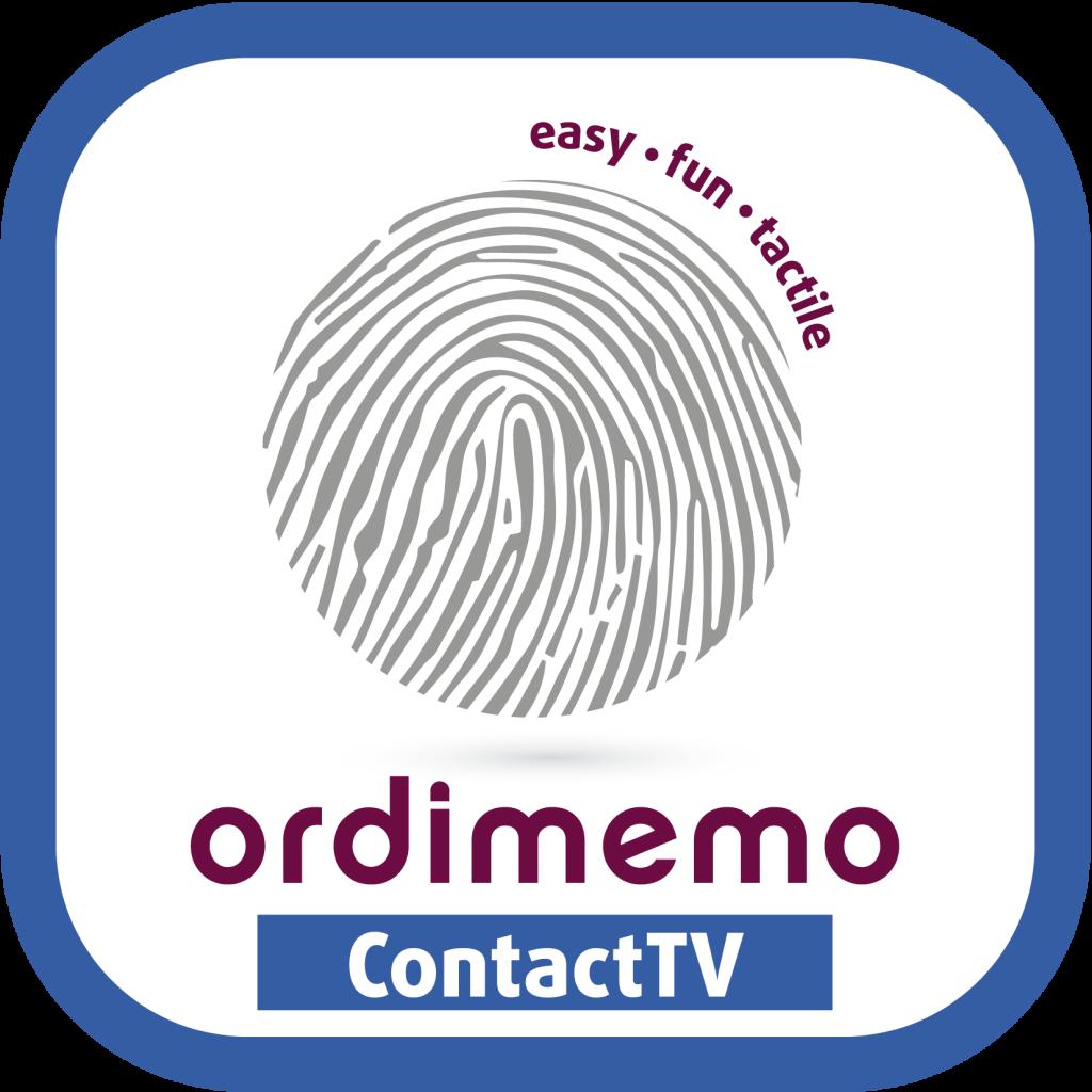 Ordimemo Logo 2017 ContactTV-HD