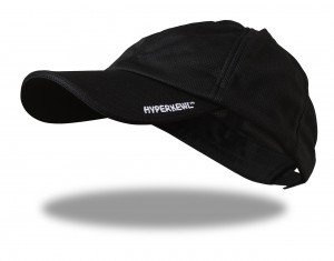 Cooling Cap #6594 black
