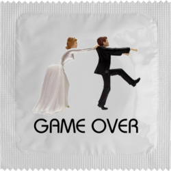 1084 . GAME OVER