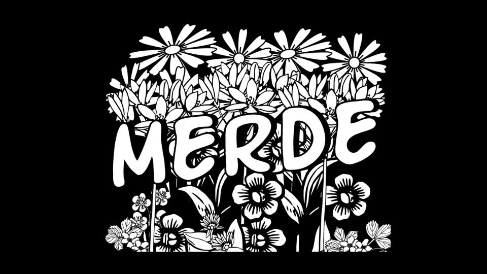 a_merde_official
