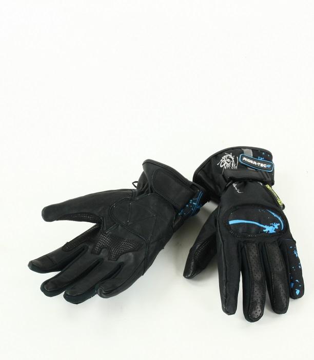 gants femme été