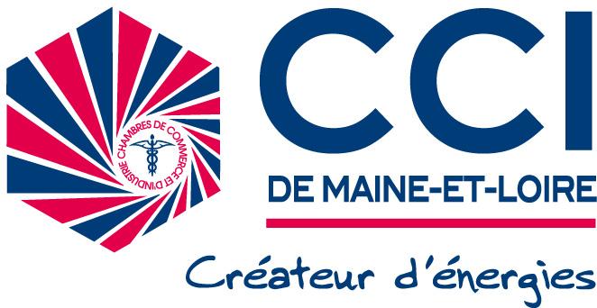 Logo CCI Angers