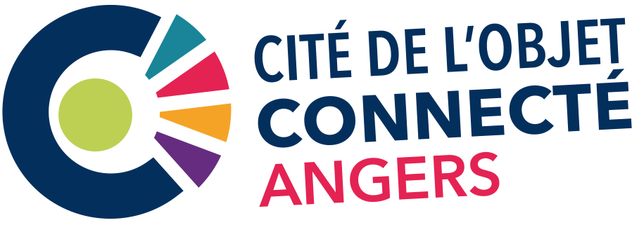 Logo Cité de l'Objet Connecté