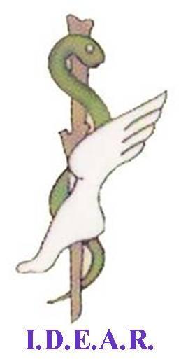 Logo avec IDEAR