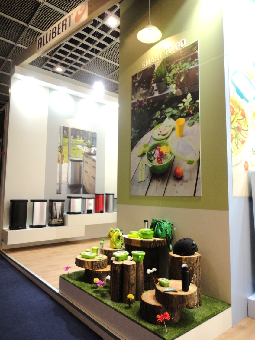Stand Ambiente – Francfort