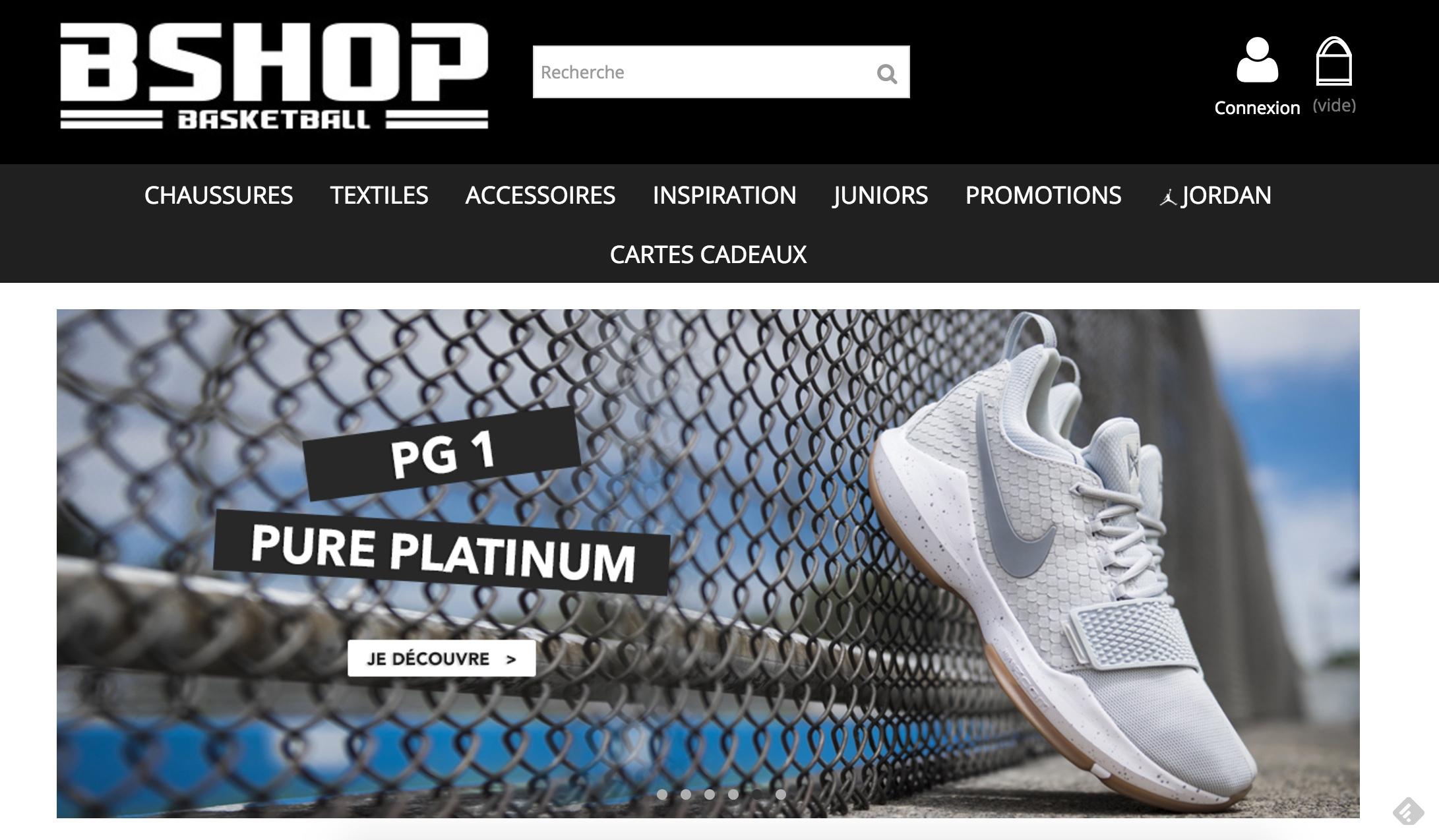 BasketballLa De Bshop Ligne Référence Nouvelle En Boutique Pour CsQthdxr