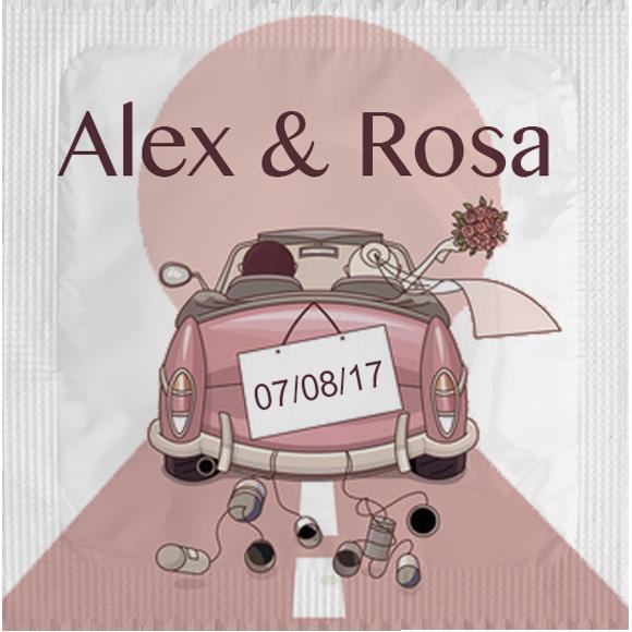 ALEX & ROSA UK