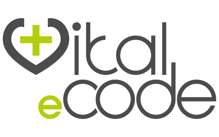 Vital eCode_ logo- black