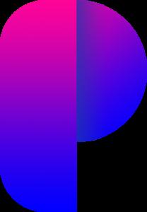 Nouveau logo Prof en Poche