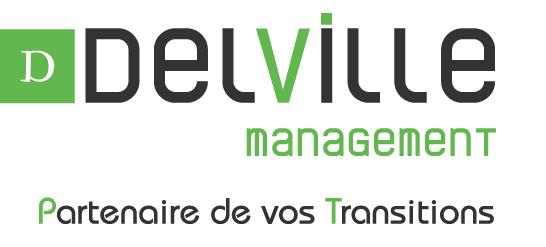 logo delville mana