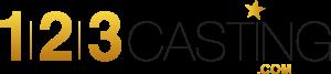 123-casting-logo