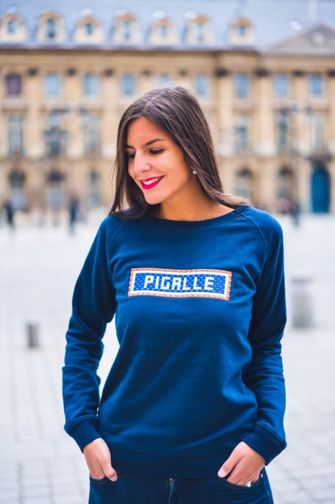 SWB F Pigalle