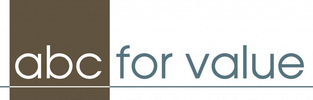 abc for value logo