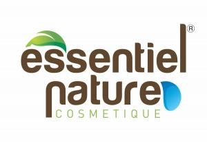 essentiel nature cosmétique LOGO