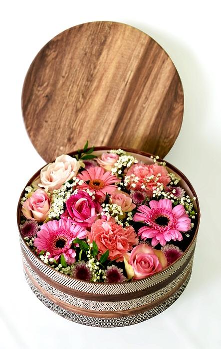 Nouveau Premier ministre Fleuriste Mousse 2x de mousse sèche Sphère 16 cm Oasis Floral Arrangement