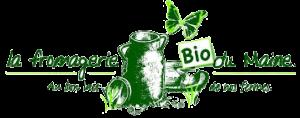 lait Bio du Maine - logo