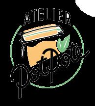 potpote - logo