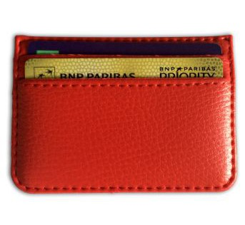 protection-carte-rfid-4-cartes-simili-cuir-rouge