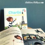 Cadeau La boite de Charlie