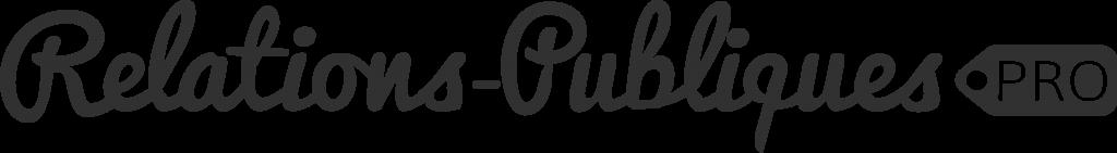 Logo Relations publiques pro