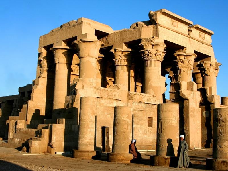 CP MEMPHIS TOUR EGYPTE