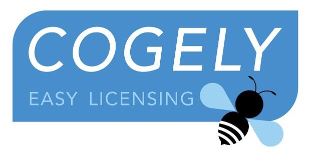 Logo Cogely