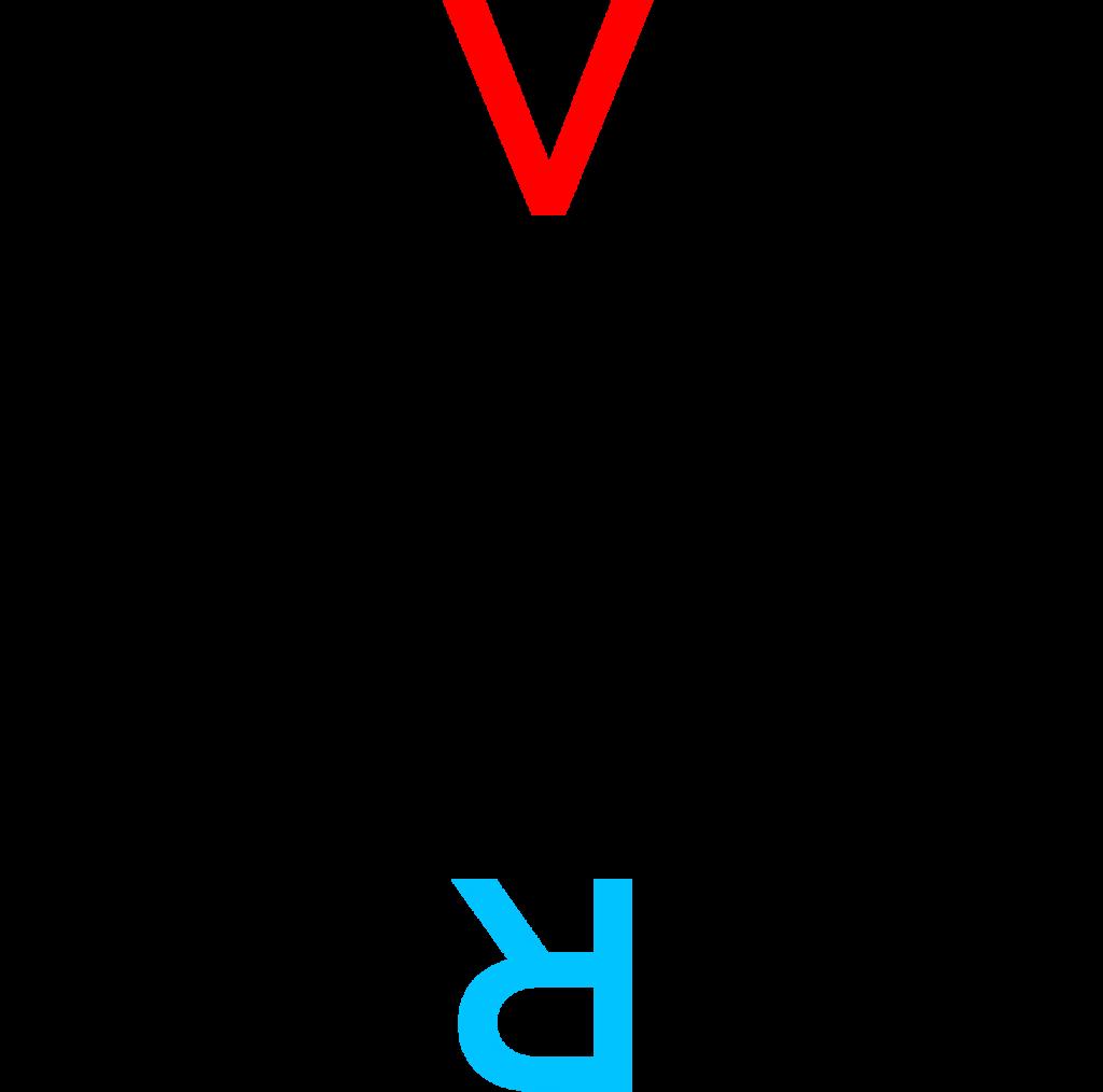Viktor Romeo Logo - RP