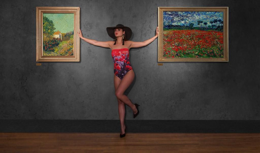 ADM L'oeuvre d'art ici c'est moi ! version recadrée le 14.03.18