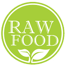Logo Raw food