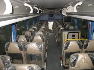 Bus chinois 2