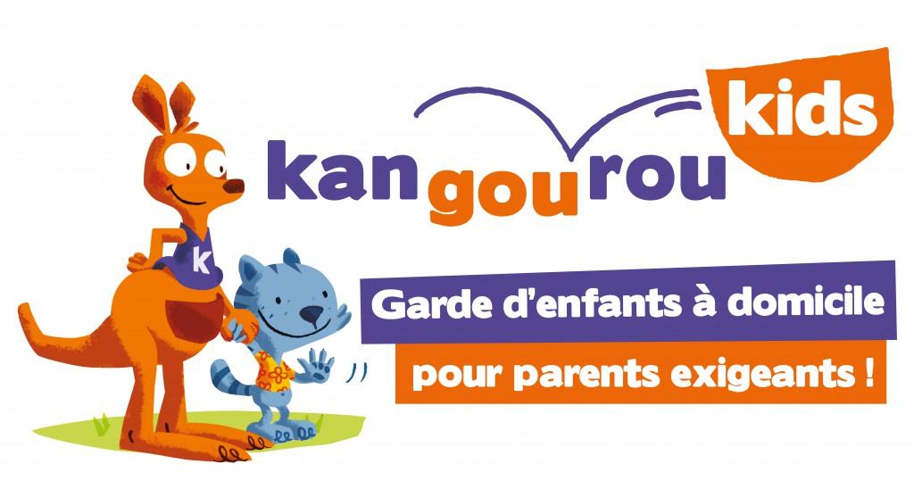 CP KANGOUROU KID LOGO